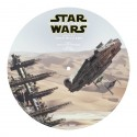 """WILLIAMS John : 10""""EP Picture Star Wars: The Force Awakens"""