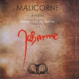 "MALICORNE : 12""EP Les Cendres de Jeanne"