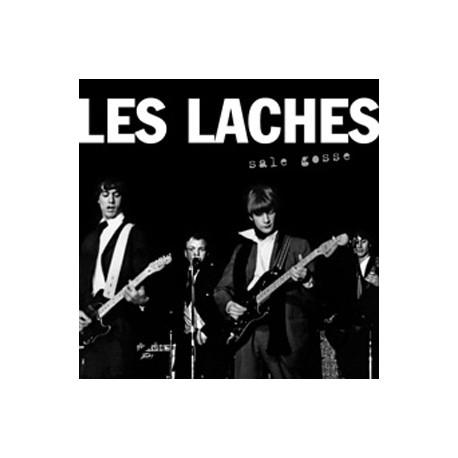 LES LACHES : LP Sale Gosse