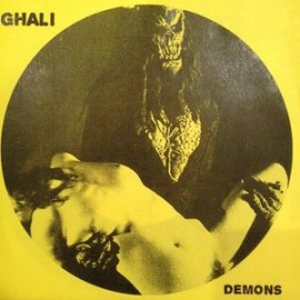 GHALI : Demons