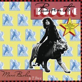 T. REX : LPx2 Born To Boogie