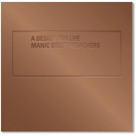 "MANIC STREET PREACHERS : 12""EP A Design for Life"