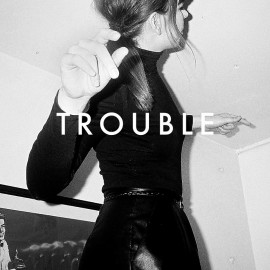 "PINS : 10""EP Trouble"