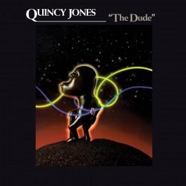JONES Quincy : LP The Dude