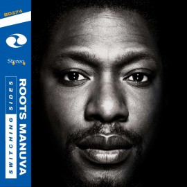 """ROOTS MANUVA : 12""""EP Switching Sides"""