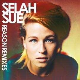 SELAH SUE : LP Reason-The Remixes