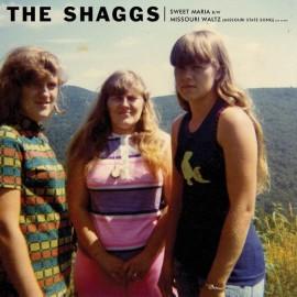 SHAGGS (the) : Sweet Maria