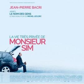 DELERM Vincent : LP La Vie Très Privée De Monsieur Sim