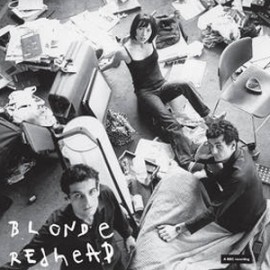 BLONDE REDHEAD : Peel Sessions