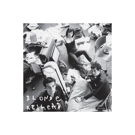 BLONDE REDHEAD : Peel Sessions