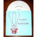 BOY GENIUS : Blame Love