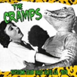 "CRAMPS (the) : 12""EP Keystone Club Palo Alto 1979"
