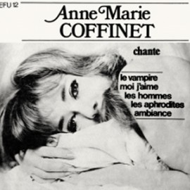 COFFINET Anne-Marie : Le Vampire