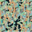 "GANGPOL & MIT : 10""EP  Kuala Lumpen French Institute"