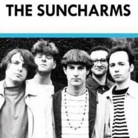 SUNCHARMS (the) : CD The Suncharms