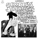VARIOUS : LP Sixties Japanese Garage - Psych Sampler
