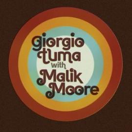 GIORGIO TUMA : Giorgio Tuma With Malik Moore