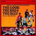 MORRICONE Ennio : CD The Good, The Bad And The Ugly