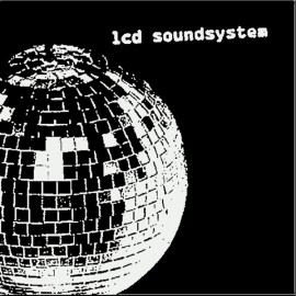 LCD SOUNDSYSTEM : CD LCD Soundsystem
