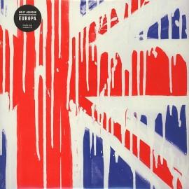 JOHNSON Holly : LPx2+CD Europa