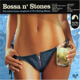VARIOUS : LP Bossa N' Stones