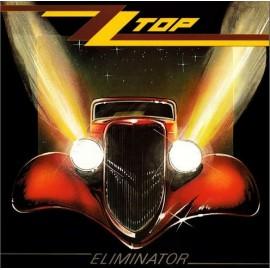 ZZ TOP : LP Eliminator