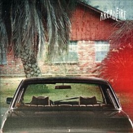 ARCADE FIRE : LPx2 The Suburbs