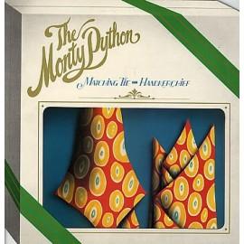 MONTY PYTHON : LP The Monty Python Matching Tie And Handkerchief