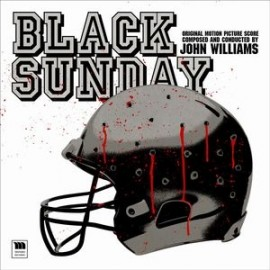 WILLIAMS John : LPx2 Black Sunday
