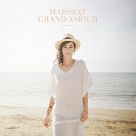 MAISSIAT : LP+CD Grand Amour