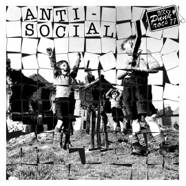 ANTI-SOCIAL : Traffic Lights