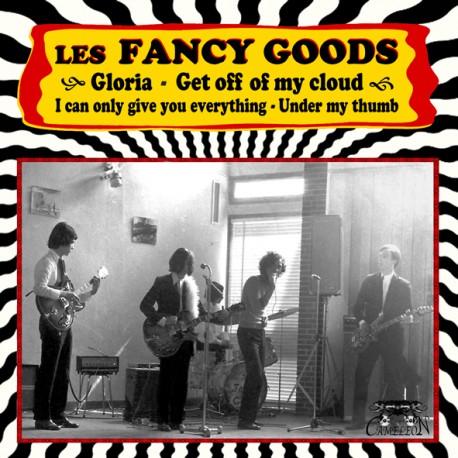 FANCY GOODS (les) : Gloria