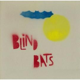 BLIND BATS (the) : LP S/t
