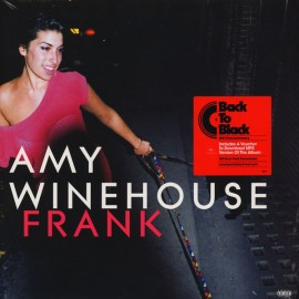 WINEHOUSE Amy : LP Frank