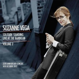 VEGA Suzanne. : LPx2 Live At The Barbican Volume 2