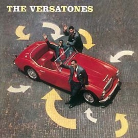 VERSATONES (the) : LP The Versatones
