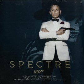 NEWMAN Thomas : LPx2 Spectre
