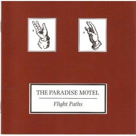 PARADISE MOTEL (the) : CD Flight Paths