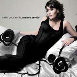2nd HAND / OCCAS : MARIE AMELIE : CD Merci Pour Les Fleurs