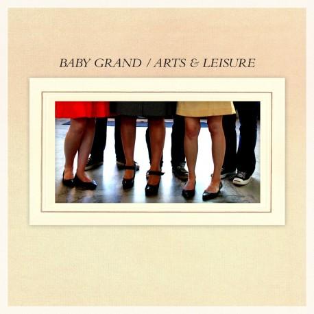 BABY GRAND : CD Arts & Leisure