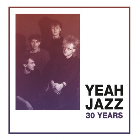 YEAH JAZZ : CD 30 Years