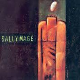 SALLY MAGE : Lauretta