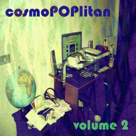 VARIOUS : CDR CosmoPOPlitan vol02