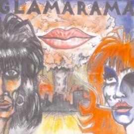 VARIOUS : CD GLAMARAMA