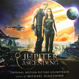 GIACCHINO Michael : LPx2 Jupiter Ascending