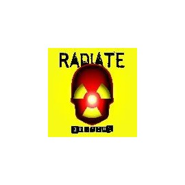 OBLIQUE : Radiate