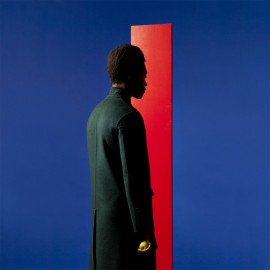 BENJAMIN CLEMENTINE : LPx2 At Least For Now