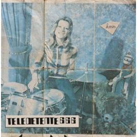 TELEDETENTE 666 :  LP Karen