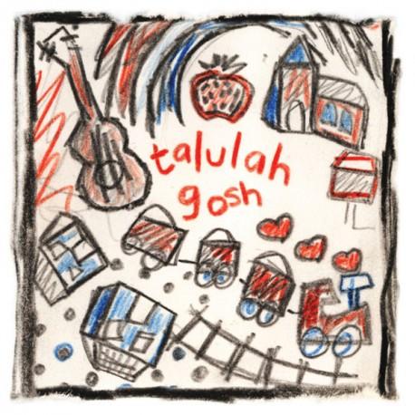 TALULAH GOSH : Demos EP