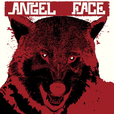 ANGEL FACE : LPx2 Angel Face
